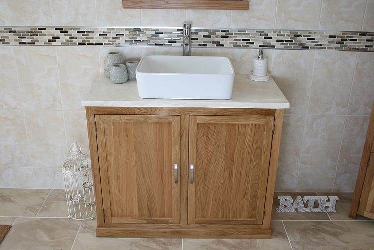 Our New Vanity Unit Proves Very Popular!
