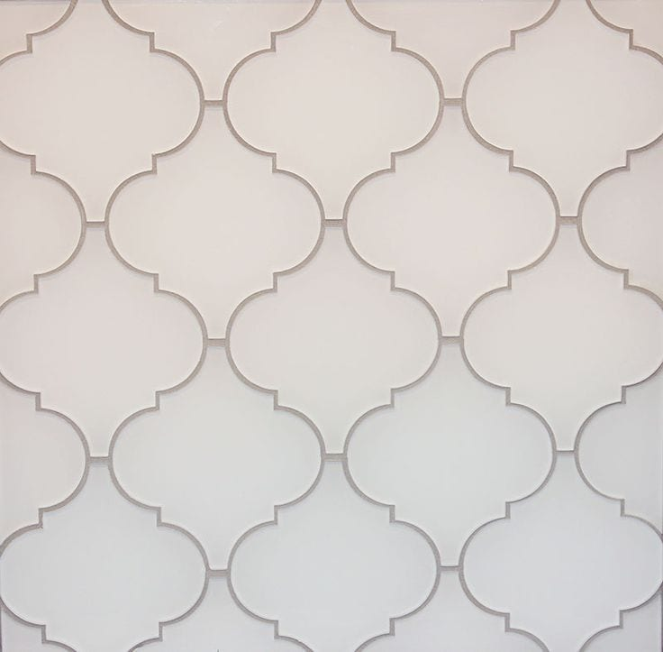 Bathroom Trend Matte Tiles