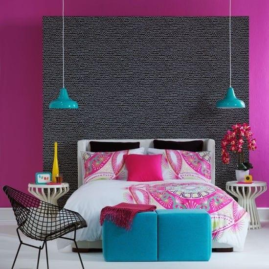 Bedroom Tiles Yellow Bedroom Accessories Bedroom Sets Pics Artwork For Mens Bedroom: Pop In Some Colour
