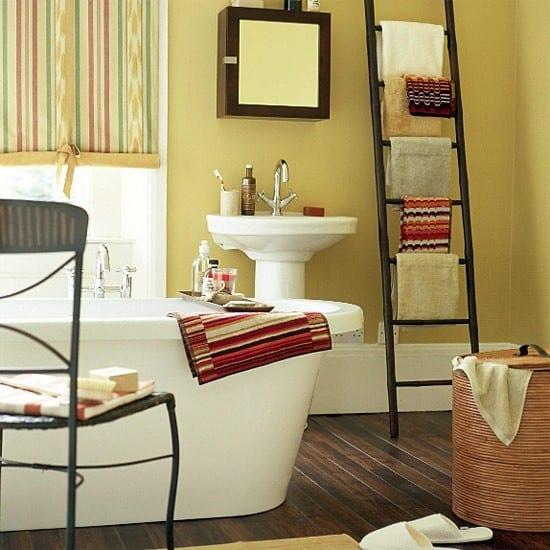 Ideas For Oriental Bathroom Trend