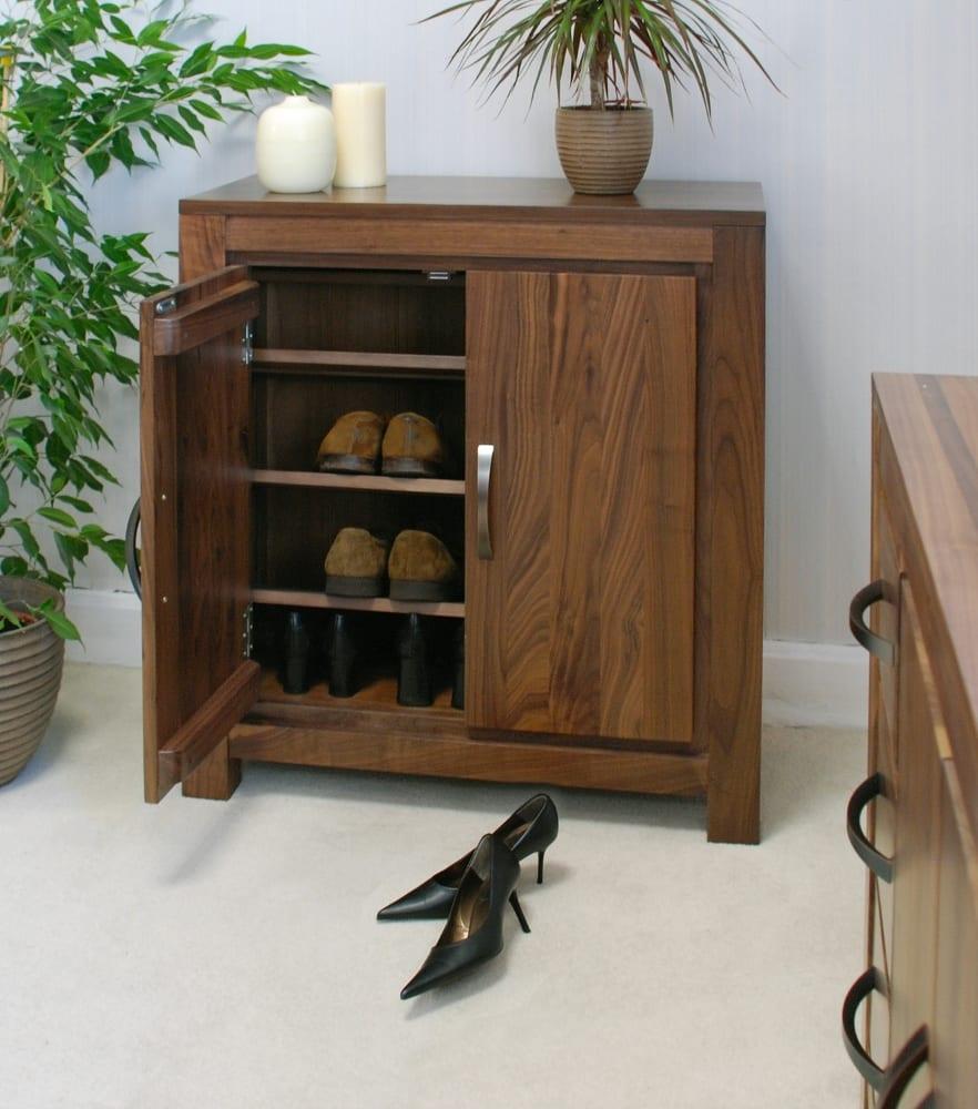 strathmore solid walnut furniture shoe cupboard cabinet. Strathmore Solid Walnut Furniture Shoe Cupboard Cabinet C