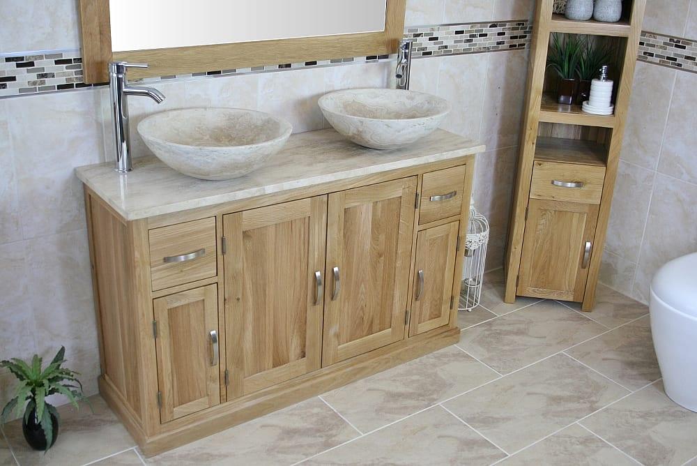 Travertine Top Travertine Basins 402tt25t Bathrooms More Store